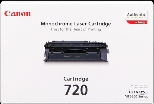 Canon MF 6680dn 720