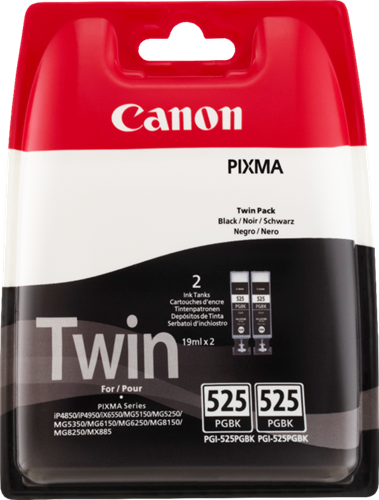 Canon PGI-525 TwinPack