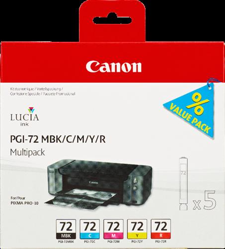 Canon PGI-72multi2