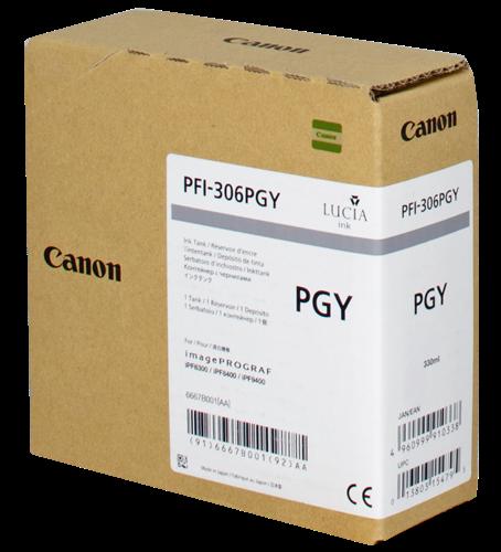 Canon PFI-306pgy