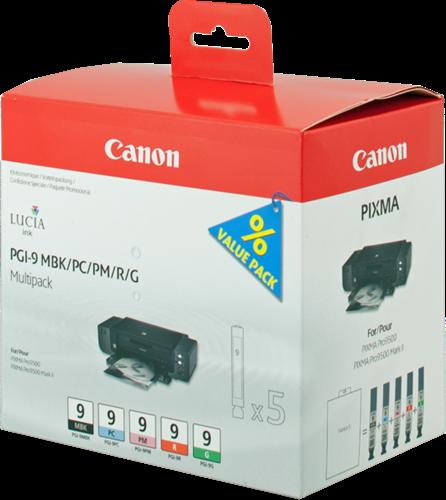 Canon PGI-9multi1