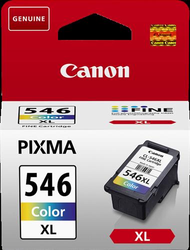 Canon MG2550 CL-546XL