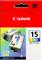 Canon BCI-15cl