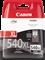 Canon MX 525 PG-540XL
