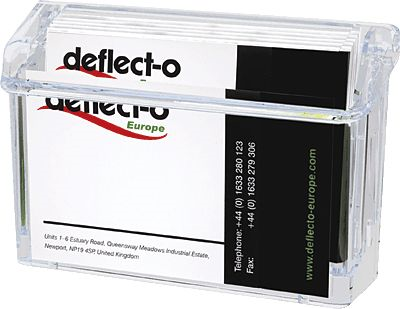 deflecto 70901