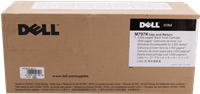 toner Dell 593-10501