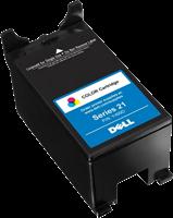 Cartucho de tinta Dell 592-11334