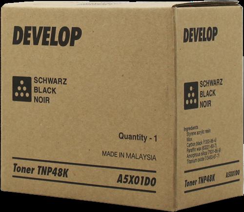 Develop A5X01D0