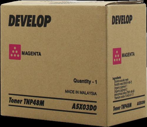 Develop A5X03D0