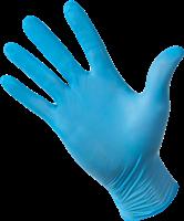 Higiene Diverse Einweg-Handschuhe