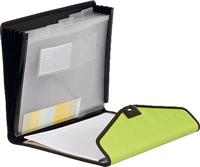 Konferenzmappen Soft Touch Nylon Dufco 51500.03811