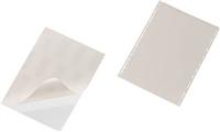 Selbstklebe-Tasche Pocketfix DURABLE 8094-19