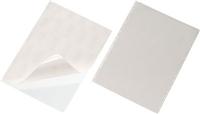 Selbstklebe-Tasche Pocketfix DURABLE 8095-19