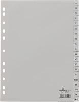 Register A-Z DURABLE 6510-10