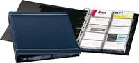 Visitenkartenringbuch VISIFIX DURABLE 2388-07