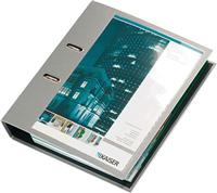 Selbstklebe-Tasche Pocketfix DURABLE 8096-19