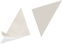 Dreiecktaschen CORNERFIX DURABLE 8281-19