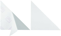 Dreiecktaschen CORNERFIX DURABLE 8083-19