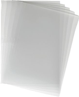 Einbanddeckel PP DURABLE 2943-19