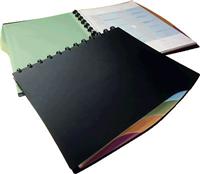 Sichtbuch DURALOOK Style DURABLE 2435-01