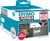 tape DYMO 1933084