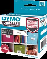 Etiquettes DYMO 1976411
