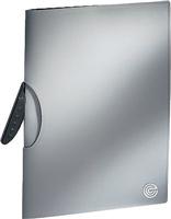 Klemmmappe Silver Shadow ECOBRA 940129