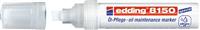 Silikon-Ölmarker Edding 4-8150-1-4