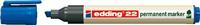 22 Permanentmarker EcoLine Edding 4-22003