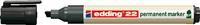 22 Permanentmarker EcoLine Edding 4-22001