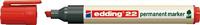 22 Permanentmarker EcoLine Edding 4-22002