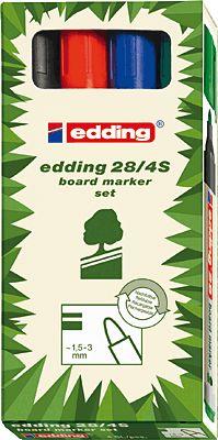 Edding 4-28-4