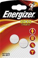 Knopfzellen Energizer 637986