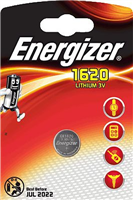 Spezialbatterie Energizer E300163800
