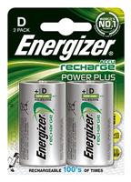 Akkus PowerPlus Energizer E300322000
