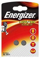 Knopfzelle LR54 Energizer 639320
