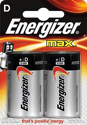 Energizer E300129200