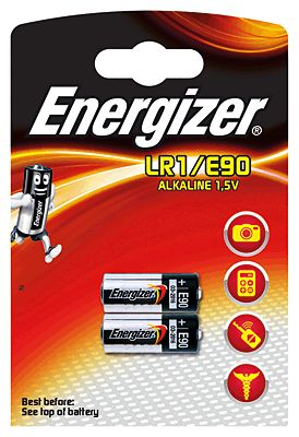 Energizer 629563