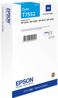 ink cartridge Epson T7552