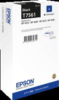 ink cartridge Epson T7561