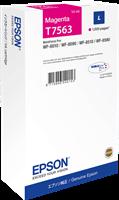 ink cartridge Epson T7563