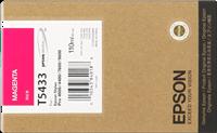 ink cartridge Epson T5433