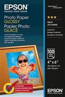 Photo - papier Epson C13S042548