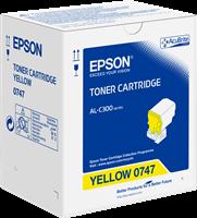 Toner Epson 0747