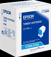 Toner Epson 0749
