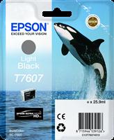 Druckerpatrone Epson T7607