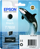 ink cartridge Epson T7608