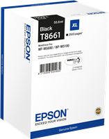 inktpatroon Epson T8661