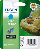 ink cartridge Epson T0342