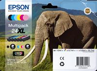 zestaw Epson T2438